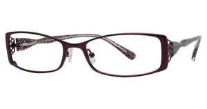 Vivian Morgan 8010 Burgundy