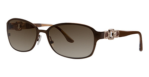 Dana Buchman Vision Amalfi Brown Copper