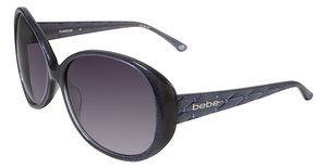 bebe BB7026 Indigo