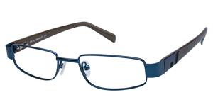 A&A Optical Bro 03 Blue Fade