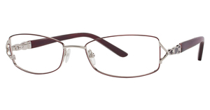 Avalon Eyewear 5020 Bordeaux/Gold