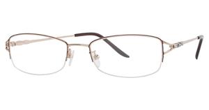 Avalon Eyewear 5017 Cinnamon/Gold