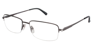A&A Optical Pirate Gunmetal