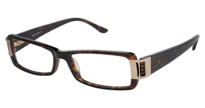 A&A Optical RO3320 407 Brown
