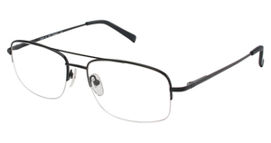 A&A Optical Chief 12 Black