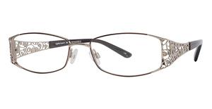 Sophia Loren SL Beau Rivage 53 Eyeglasses