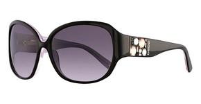 bebe BB7028 Black Pink