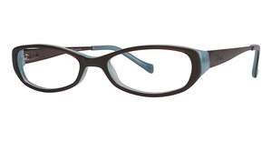 Lucky Brand Beach Trip Eyeglasses