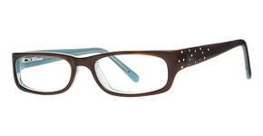 Modern Optical 10x210 Eyeglasses