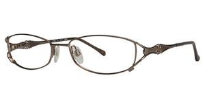 Jessica McClintock JMC 011 Glasses