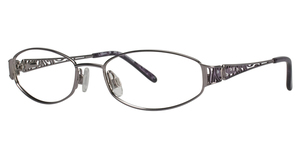 Jessica McClintock JMC 012 Eyeglasses