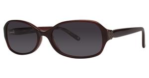 BCBG Max Azria Posh Sunglasses