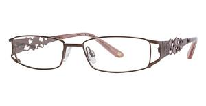 Daisy Fuentes Eyewear Daisy Fuentes Peace 409 Eyeglasses
