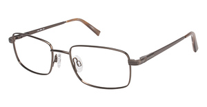 Van Heusen Jude Eyeglasses