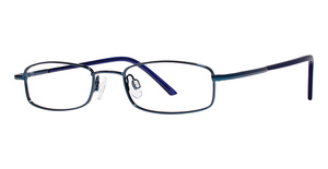 Modern Metals Angel Eyeglasses