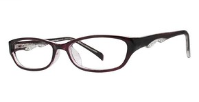 ce1b0f05416 Free Shipping! Modern Plastics II Pamela Eyeglasses