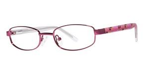 Modern Optical Petals Eyeglasses