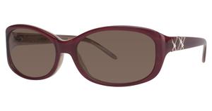 Ellen Tracy Rio Sunglasses