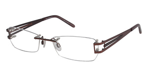 Humphrey's 582070 Prescription Glasses