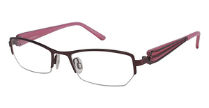 Humphrey's 582081 Prescription Glasses