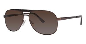 Stetson Sun 8206P Sunglasses