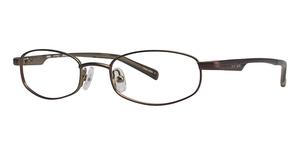 TMX Brushback Prescription Glasses