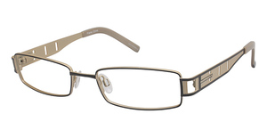 Humphrey's 582086 Prescription Glasses