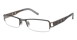 Humphrey's 582085 Prescription Glasses