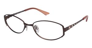 Brendel 902078 Prescription Glasses