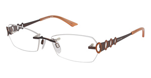 Brendel 902073 Prescription Glasses