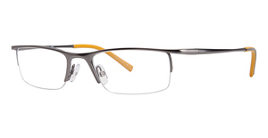 TMX Aero Glasses