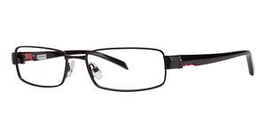 TMX Topspin Prescription Glasses