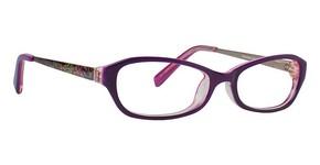 Vera Bradley VB Daisy Eyeglasses