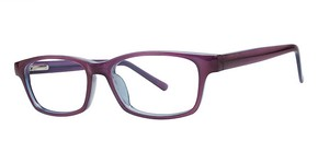 Modern Plastics II Notable Eyeglasses