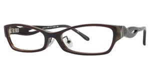 BCBG Max Azria Sybil (Global Fit) Glasses