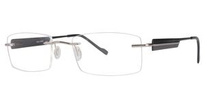 Wall Street 709 Eyeglasses