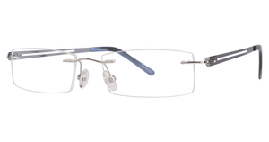 Wall Street 707 Prescription Glasses