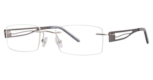 Wall Street 712 Eyeglasses