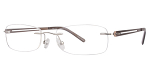 Wall Street 708 Prescription Glasses