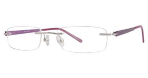 Wall Street 710 Eyeglasses