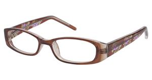 A&A Optical L4048-P Eyeglasses