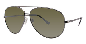 Serengeti Classics Large Aviator Sunglasses