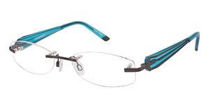 Humphrey's 582099 Prescription Glasses