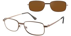 Revolution Memory Mags RMM205 Eyeglasses