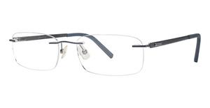 Jhane Barnes Subset 10 Eyeglasses