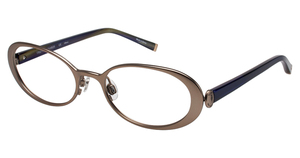 TRU Trussardi TR 12502 Prescription Glasses