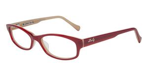 Lucky Brand Poet Prescription Glasses