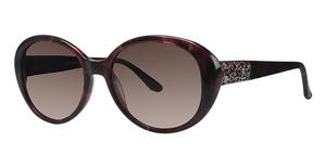 Dana Buchman Vision Orchid Sunglasses