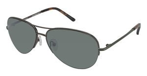 Ted Baker B493 Dayton Sunglasses