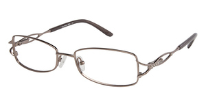 Fleur De Lis Sun Shine Prescription Glasses